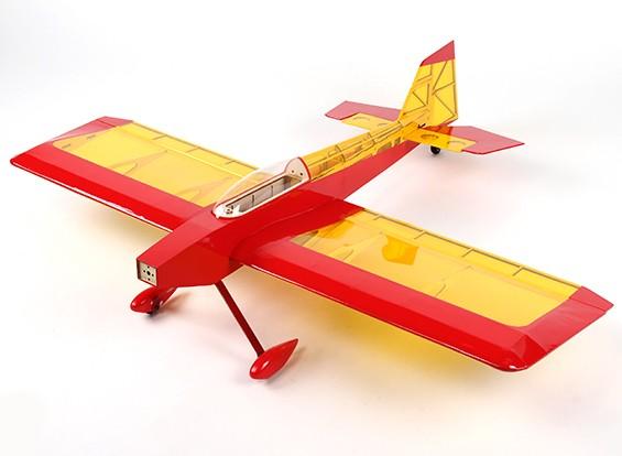 HobbyKing™ Lil3Der Fun Fly Balsa 1016mm (ARF)