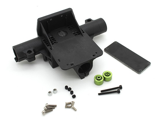 Assault Reaper 500 - Front Boom Block Assembly (REAPER500-Z-08)