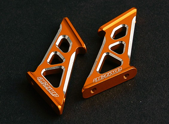 Active Hobby Aluminum Wing Stand Type-B (Gold)