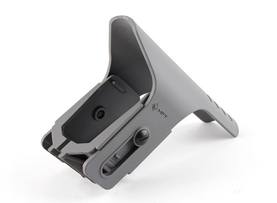 Mission First Tactical BACP Cheek Piece (Grey)