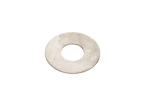 Washer 12 x 5 x 0.2mm - H.King Rattler 1/8 4WD Buggy