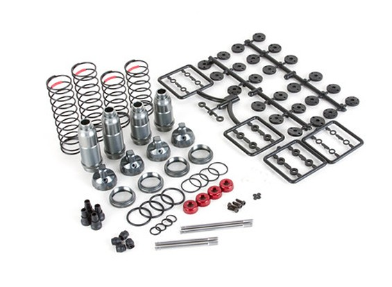 VBC Racing Firebolt DM - Front and Rear Damper Set