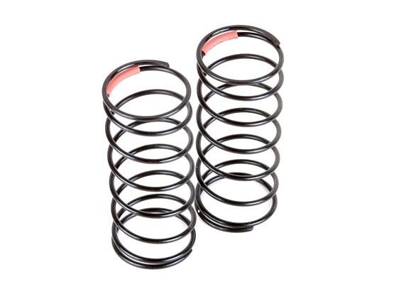 VBC Racing Firebolt DM - Front Spring Med-Hard - Orange (2pcs)