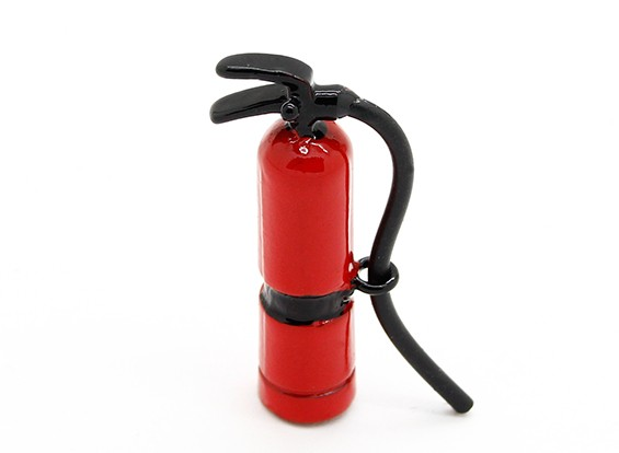 1/10 Scale Fire Extinguisher