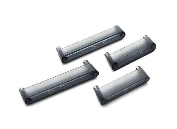 Walkera Scout X4 - Replacement LED Light Covers
