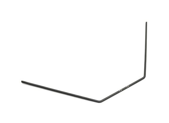 BT-4 Front Sway Bar 1.2 T01064