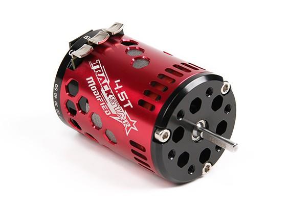 TrackStar 4.5T Sensored Brushless Motor V2 (ROAR approved)