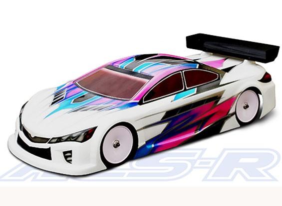 BLITZ ALS-R Race Body Lightest (190mm) (0.5mm)