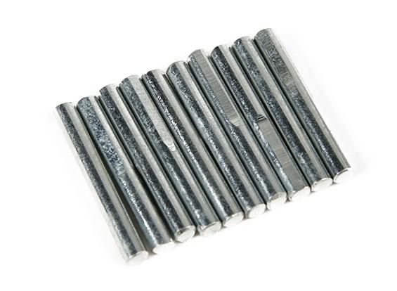 Retract Pins for Main Gear 4mm (10 pcs per bag)