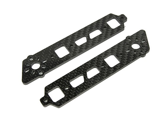 Diatone Blade 250 - Replacement Arms (2pc)