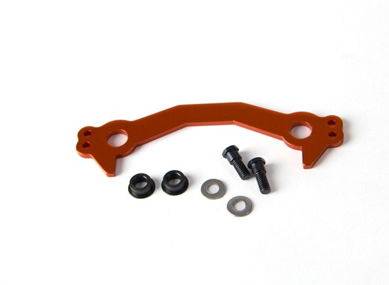 BSR Berserker 1/8 Electric Truggy - Steering Plate Set 818141