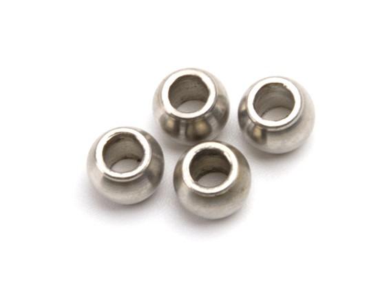 BSR Berserker 1/8 Electric Truggy - 5.8mm Pivot Ball (4pcs) 925845