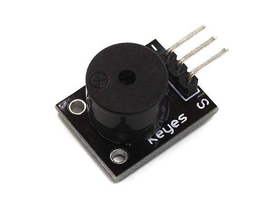 Keyes Active Speaker Buzzer Module for Arduino