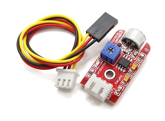 Keyes Brick-Sound Sensor For Kingduino