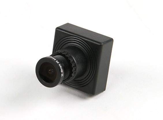FC109 600TVL 1/3 Mini FPV Camera PAL/NTSC