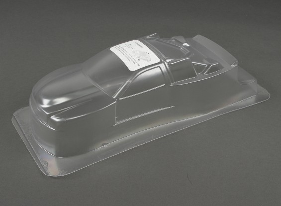 MT2 Truck Polycarbonate Body Shell