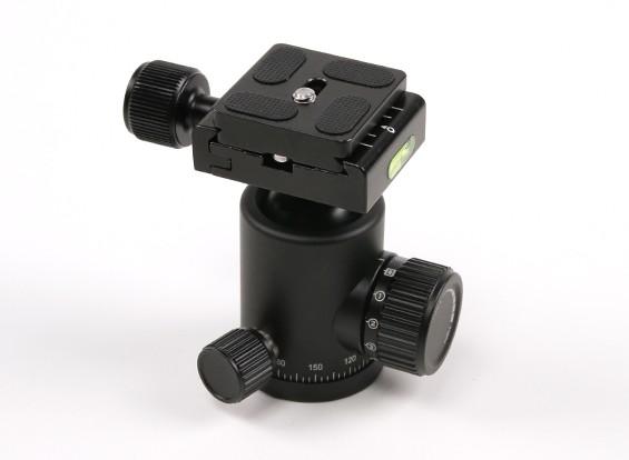 Cambofoto BC-30 Ball Head System for Camera Tri-Pods