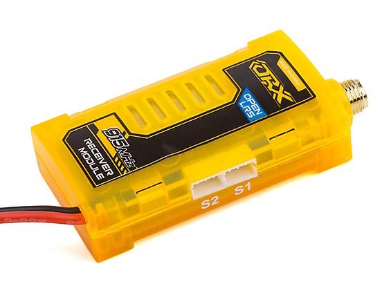 Orange RX OpenLRSng 915MHz Receiver
