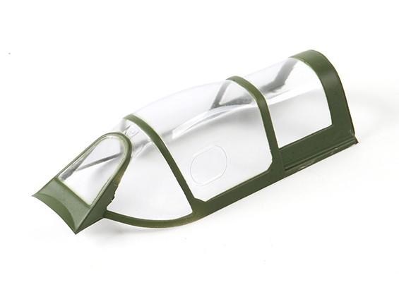Durafly™ Spitfire Mk1a Canopy