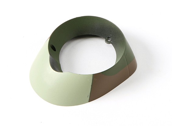 Durafly™ Spitfire Mk1a Front Cowl