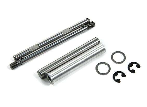 BSR 1000R Spare Part - Shaft Sets