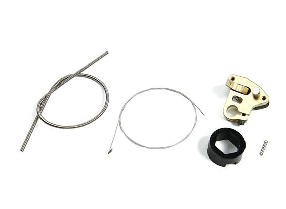 BSR 1000R Spare Part - Optional Rear Disk Brake Set