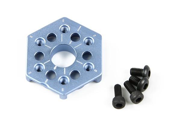 Tarot 7 Degree Tilt Angle for 2204 Motor for TL280 Carbon Fiber and Half Carbon Fiber