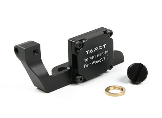 Tarot T-2D Camera Gimbal Mount for Xiaomi Yi Sports Camera