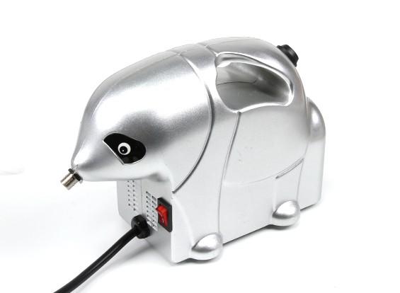 Mini Air Compressor (1/8hp) 220-240v