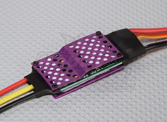 TowerPro H40A Brushless Speed Controller