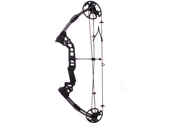 "COMING SOON - Field and Target Archery Compound Bow Kits (30""-39"")"