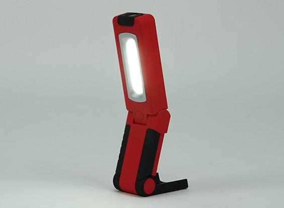 Multi-Position Flashlight SP-WL49A