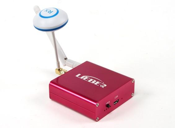 Lieber 5.8Ghz To WiFi AV Transmitter