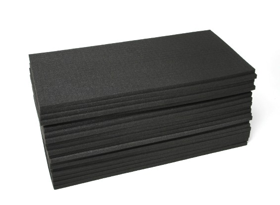 Pick n Pull Foam (DIY Customizable Foam) (20 sheets per pack)