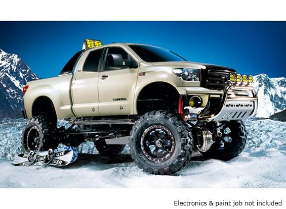 Tamiya 1/10 Scale Toyota Tundra Highlift - 4x4-3SPD Kit (58415)