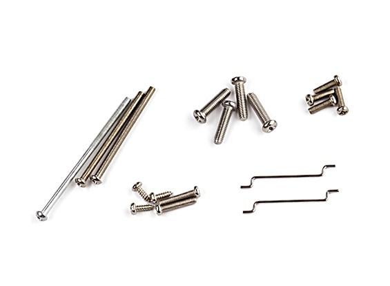 Avios Zazzy - Assorted Accessories