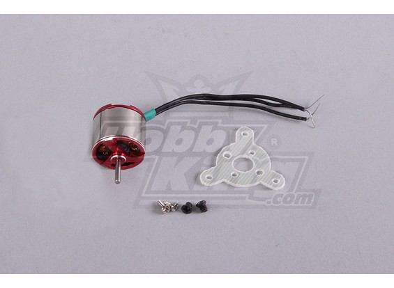 ADH50XL Micro Brushless outrunner 3000kv