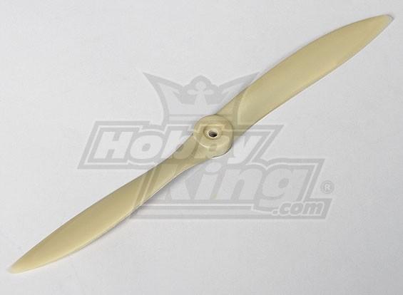 Aerostar Composite Propeller 12x6 Bone (1pc)