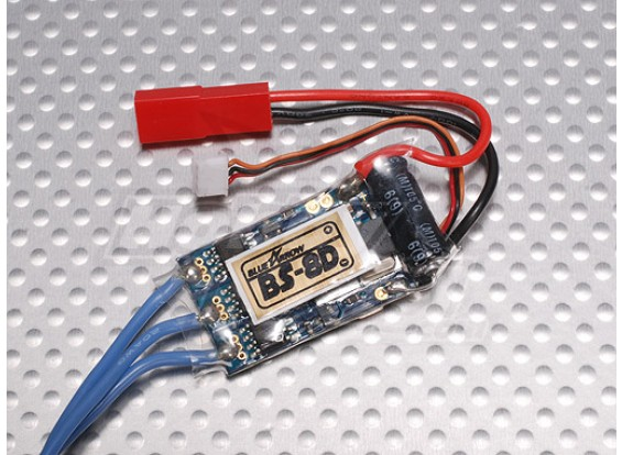 Blue Arrow 8A 1S Brushless Controller