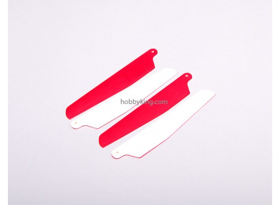 Main Rotor Blade for Dexterity 3DX Helicopter (2 sets)