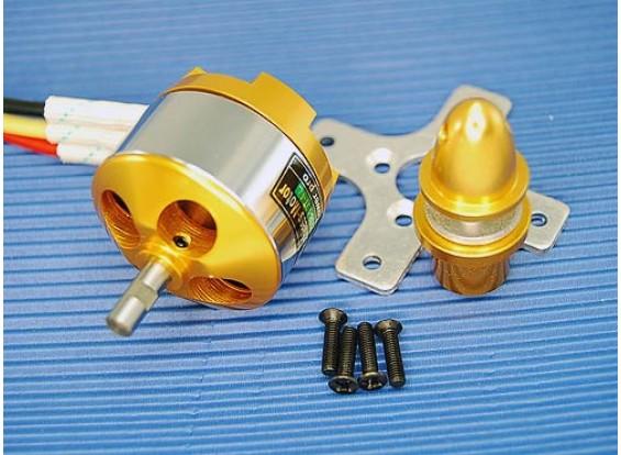 TowerPro Brushless Outrunner 2915-6 950kv / 605W