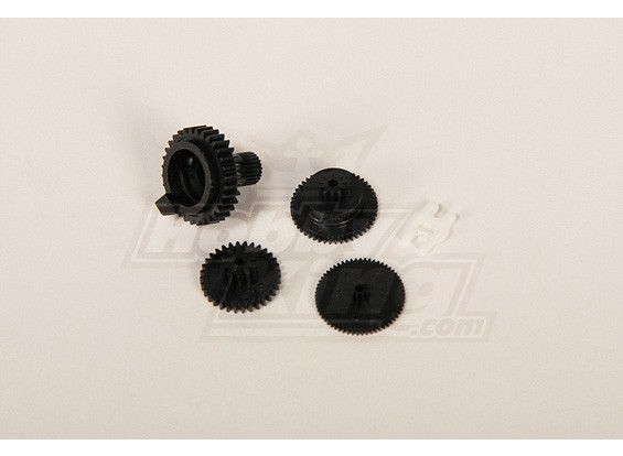 Plastic Gears for BMS-410STD