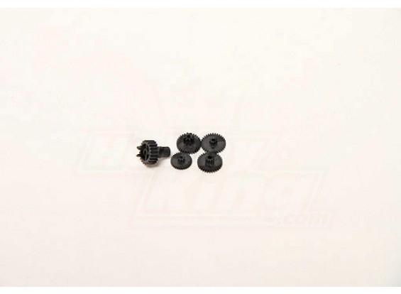 BMS-20304 Plastic Gears for BMS-306 / BMS-306BB / BMS-371 & BMS-308BB