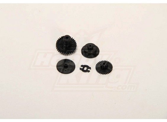 BMS-20605 Plastic Gears for BMS-631