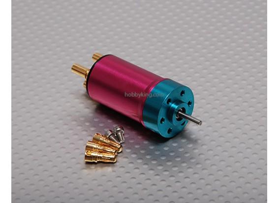 1530 Brushless Inrunner Motor 4200Kv