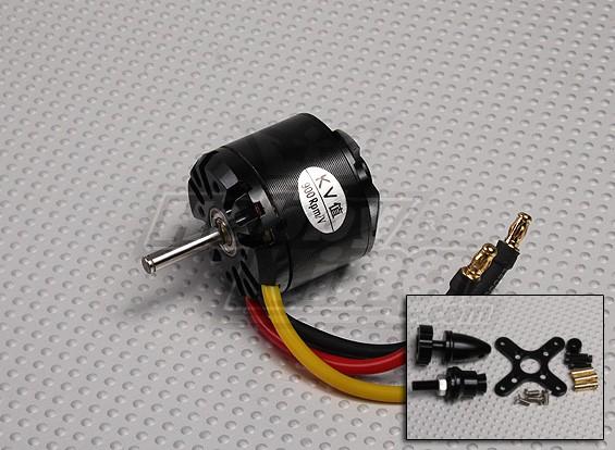 C3536-900kv Brushless Outrunner