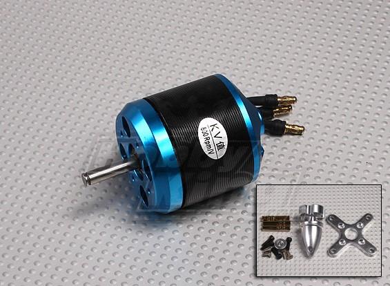 C4250-800kv Brushless Outrunner Motor