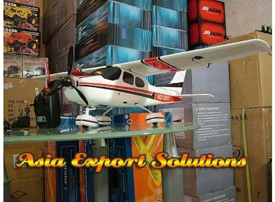 RTF Cessna 182