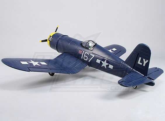 F4U Corsair 1400mm (PNF)