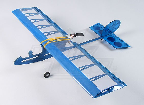 Cuckoo Parkfly with motor and ESC 580mm (ARF)